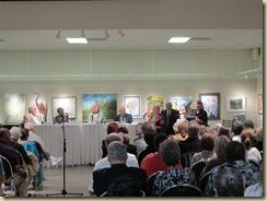 The St. Augustine Art Association