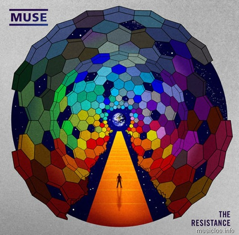 Muse - The Resistance (2009)@320kbps