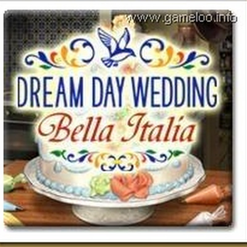 dream wedding games downloads