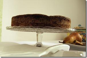 spillone e torta di pere-13