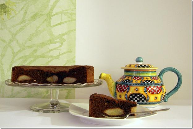 spillone e torta di pere-14
