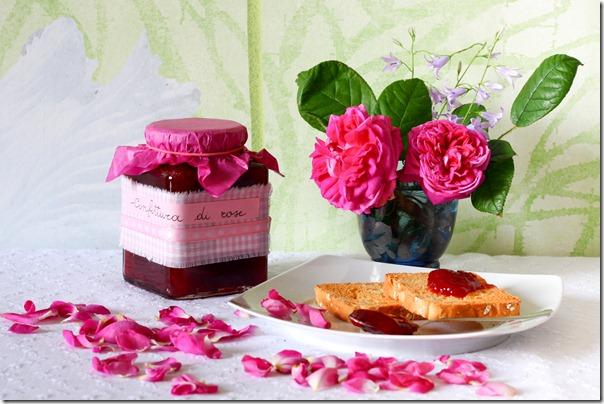 Confettura di rose-11