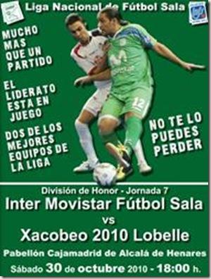 pagina inter