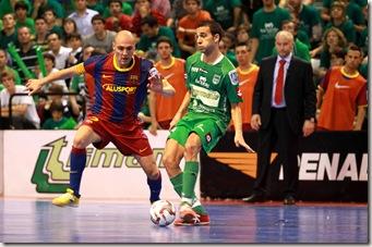 Navarra Barça 1