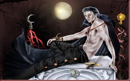 Vampiro - Luciana Waack