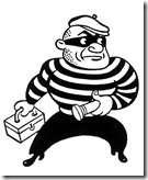 burgler