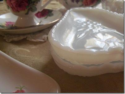 Matching teapot gift tea 012