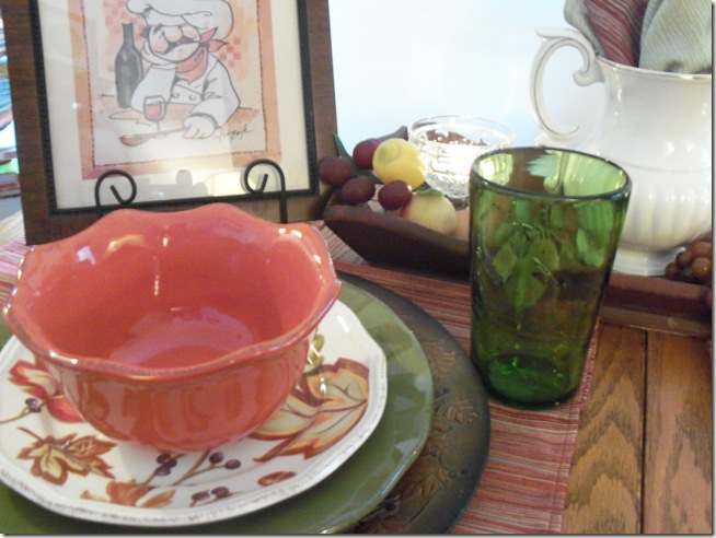 thrift find tablescape 057