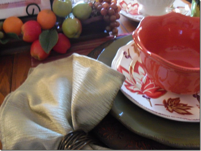 thrift find tablescape 008