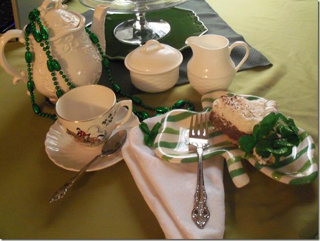 St. Patrick Tea 001