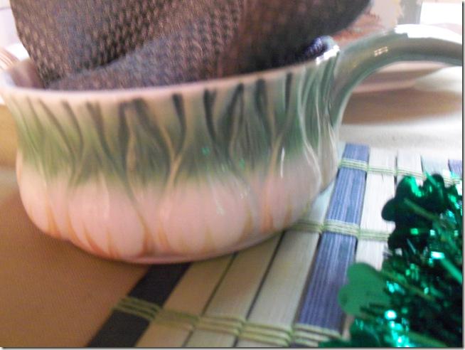 St. Patrick's tablescape 014