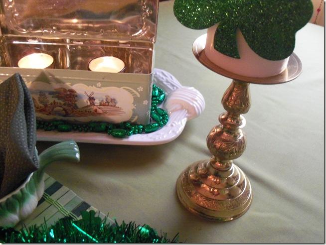 St. Patrick's tablescape 021