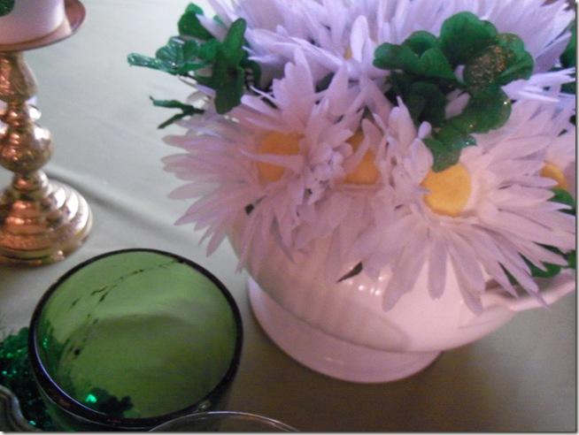 St. Patrick's tablescape 023