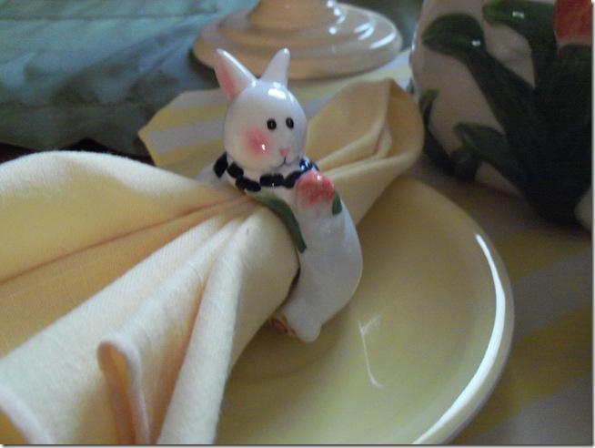 Easter Bunny TEA 003
