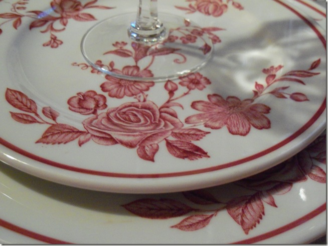 red rose restaurantware 011