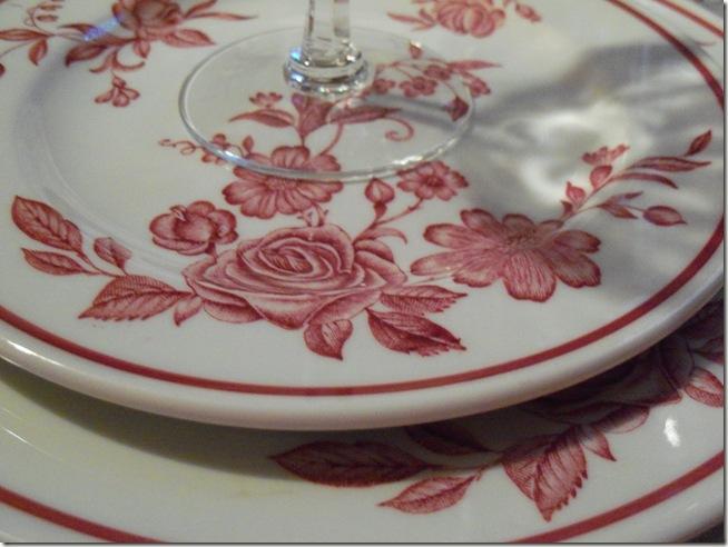 red rose restaurantware 011