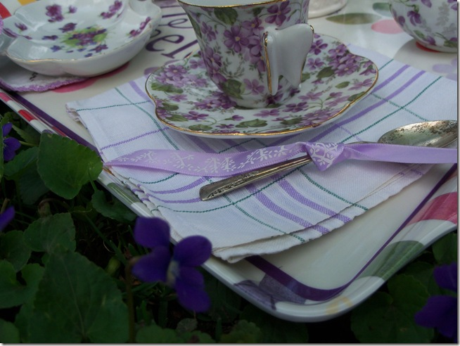 tea among the violets 005