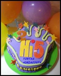 HI5 Francisco 1