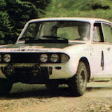 WRX902H did just one rally after it's time as the World Cup test car, this was the Scottish Rally in June 1971. It was stripped out, substantially lightened and given a triple Weber set-up in place of the PI. Culcheth won outright.
