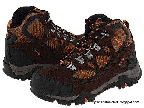 Zapatos clark:LOGO749440