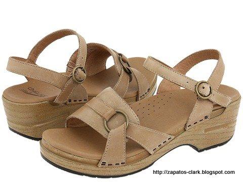 Zapatos clark:LOGO749443