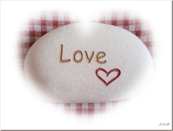 Love hjärta