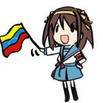 Viva_Venezuela_by_Brujitaloveskurama