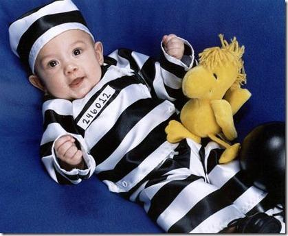 disfraces divertidos para bebé  (11)