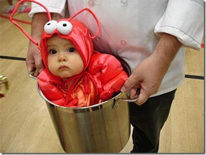 disfraces divertidos para bebé  (1)
