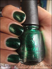 China Glaze - Emerald Sparkle_wm