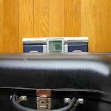 フライトケース(旧モデル)は6.4kg