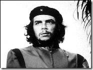 Самая знаменитая фотография Че Гевары (в берете)