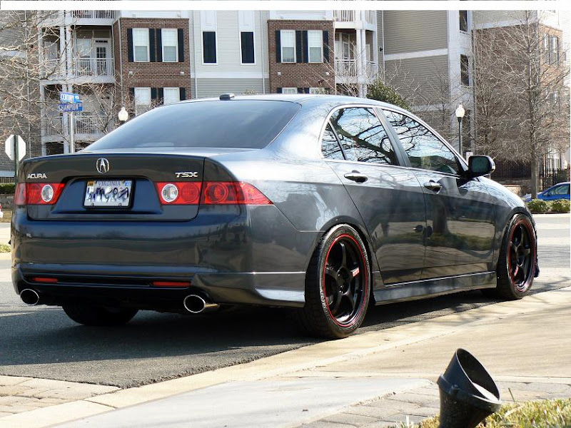 2010 Acura Tl For Sale >> New wheels: Rays Gram Lights 57fs - Page 2 - Acura TSX Forum