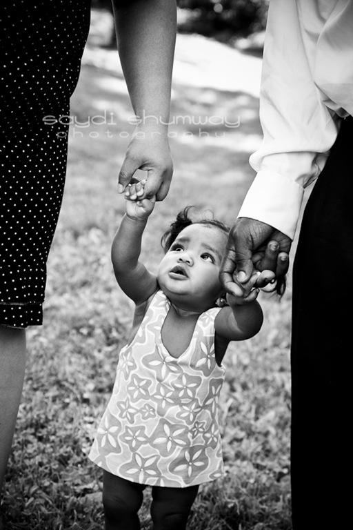 Baby Nina and Family-6120