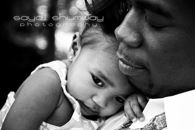 Baby Nina and Family-6255