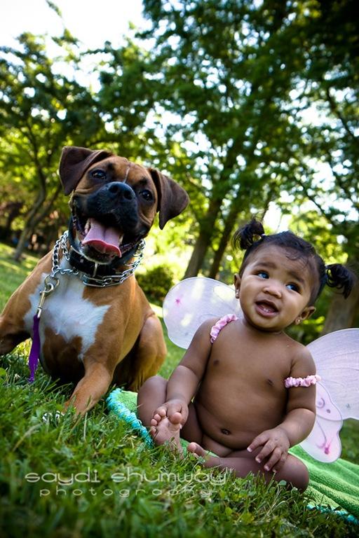 Baby Nina and Family-6480