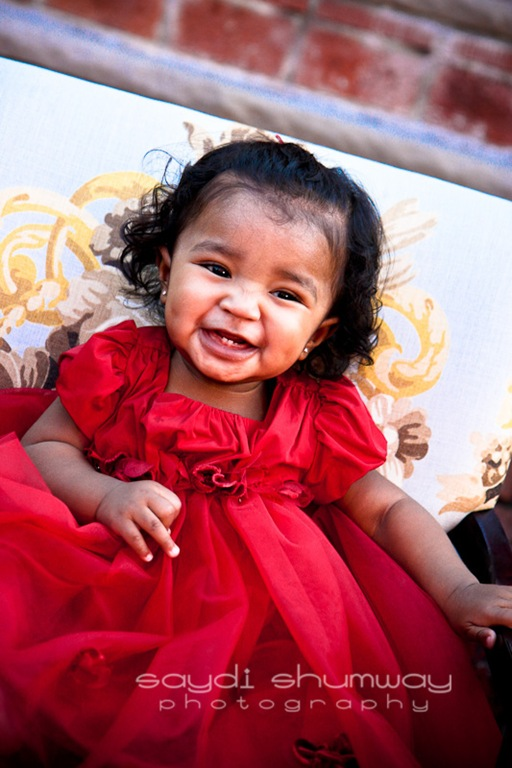 Baby Nina and Family-5856