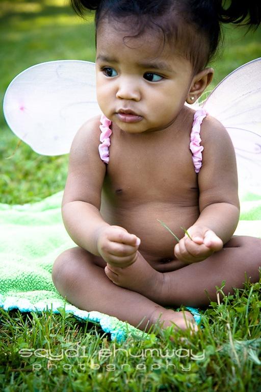 Baby Nina and Family-6434