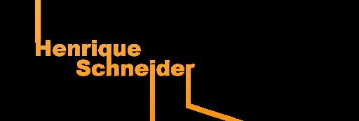 Henrique Schneider