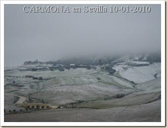 carmona sevilla nevada