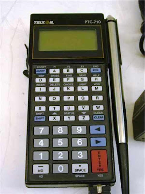 Telxon PTC-710