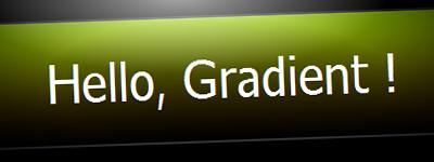 CSSグラデーションプラグイン