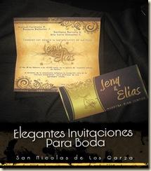 invitaciones elegantes nice fashion modernas bellas unicas boda casamiento