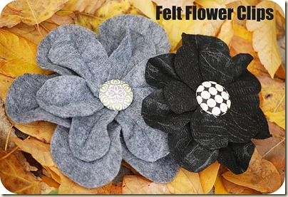feltflower