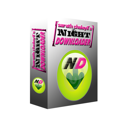 Night Downloader
