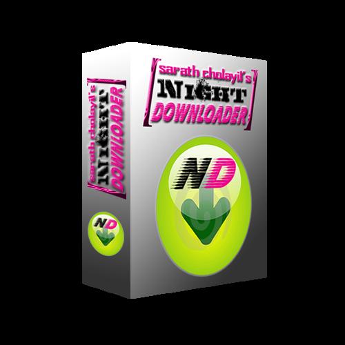 Night Downloader