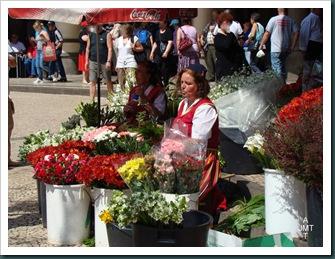 DSC03323-BIS-Funchal-devant marché aux fleurs BW
