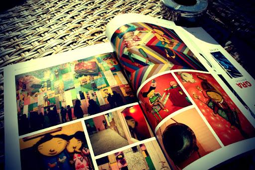 GraffitiArt Mag