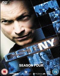 Download Série CSI New York 4ª Temporada Legendado