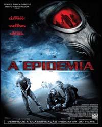 Assistir Filme A Epidemia Dublado Online